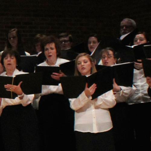 Appalachian Chorale