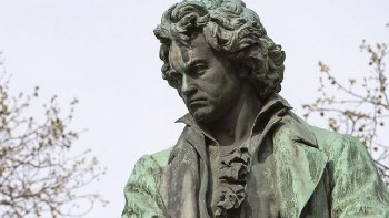Beethoven monument