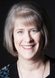 Dr. Cathy McKinney