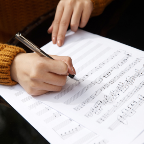 Exploration of Music Theory