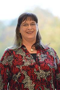 Dr. Katherine Strand