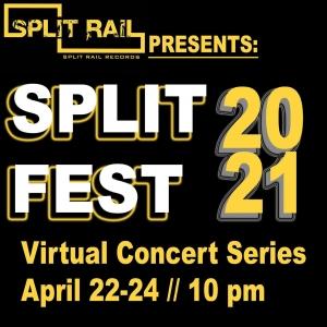 Split Fest 2021 Graphic