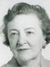 Dr. Virginia Wary Linney, M.MUS.