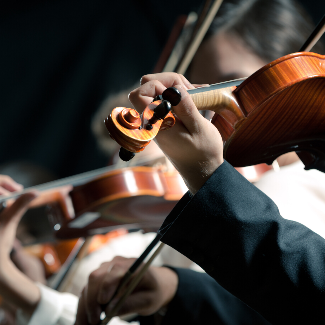 Appalachian Community Orchestra