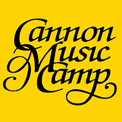 Cannon Music Camp