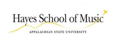 Appalachian State University Hayes School of Music logo