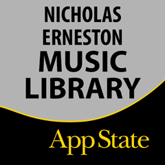 Nicholas Erneston Music Library