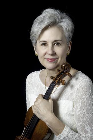 Nancy Bargerstock