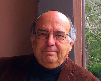 Dr. René Carlos Ochoa