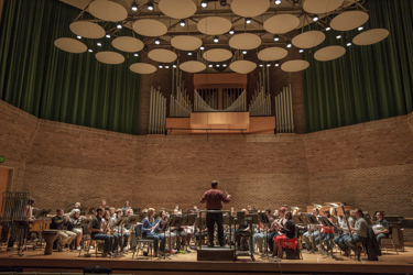 Rosen Concert Hall