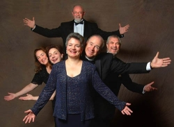 vocal faculty