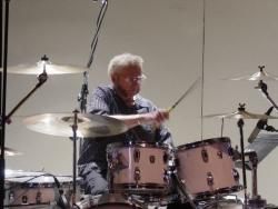 Ed Shaughnessy Rehearses with Jazz Ensemble I