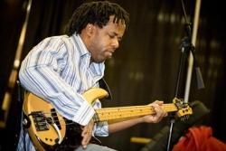 Victor Wooten bass clinic