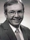 Dr. William Jackson Newton, ED.D.