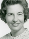 Dr. Barbara Adele Justice, M.A.