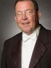 Dr. Robert Clinton Parker, Ph.D.