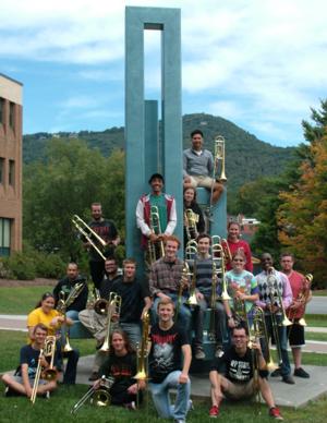 trombone group